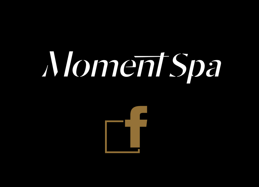 Moment Spa arrive sur Facebook!